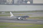 hareotokoさんが、羽田空港で撮影したスターフライヤー A320-214の航空フォト(写真)