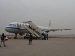 toyokoさんが、太原武宿空港で撮影した中国国際航空 A321-232の航空フォト(写真)