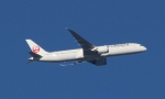 Lovely-Akiさんが、シドニー国際空港で撮影した日本航空 787-9の航空フォト(写真)