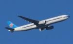 Lovely-Akiさんが、シドニー国際空港で撮影した中国南方航空 A330-343Xの航空フォト(写真)
