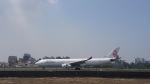 tomoe-japanさんが、高雄国際空港で撮影したキャセイドラゴン A330-343Xの航空フォト(写真)