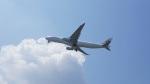 tomoe-japanさんが、高雄国際空港で撮影したキャセイドラゴン A330-342の航空フォト(写真)