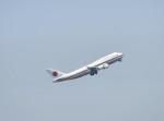 fukucyanさんが、羽田空港で撮影した航空自衛隊 747-47Cの航空フォト(写真)