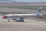 SIさんが、中部国際空港で撮影した中国東方航空 A319-132の航空フォト(写真)