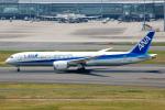 ryo1007さんが、羽田空港で撮影した全日空 787-9の航空フォト(写真)