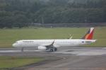 meijeanさんが、成田国際空港で撮影したフィリピン航空 A321-231の航空フォト(写真)