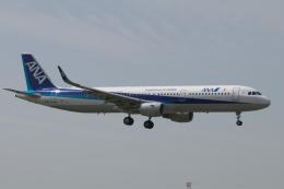 伊丹空港 - Osaka International Airport [ITM/RJOO]で撮影された伊丹空港 - Osaka International Airport [ITM/RJOO]の航空機写真