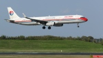 raichanさんが、成田国際空港で撮影した中国東方航空 A321-231の航空フォト(写真)