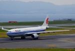CB20さんが、関西国際空港で撮影した中国国際航空 A330-243の航空フォト(写真)