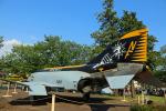 Wasawasa-isaoさんが、厚木飛行場で撮影したアメリカ海軍 F-4S Phantom IIの航空フォト(写真)