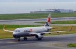 CB20さんが、関西国際空港で撮影したジェットスター・ジャパン A320-232の航空フォト(写真)