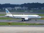 鷹71さんが、成田国際空港で撮影したバニラエア A320-216の航空フォト(写真)