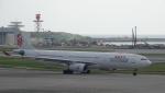 maysnowさんが、那覇空港で撮影したキャセイドラゴン A330-342の航空フォト(写真)