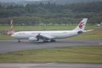 meijeanさんが、成田国際空港で撮影した中国東方航空 A330-343Xの航空フォト(写真)
