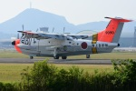 masatakaさんが、鹿屋航空基地で撮影した海上自衛隊 US-1Aの航空フォト(写真)