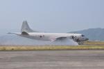 ワイエスさんが、鹿屋航空基地で撮影した海上自衛隊 P-3Cの航空フォト(写真)