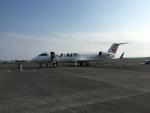 充雅さんが、宮崎空港で撮影したジェイ・エア CL-600-2B19 Regional Jet CRJ-200ERの航空フォト(写真)