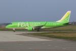JA882Aさんが、能登空港で撮影したフジドリームエアラインズ ERJ-170-200 (ERJ-175STD)の航空フォト(写真)