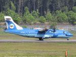 White Pelicanさんが、熊本空港で撮影した天草エアライン ATR-42-600の航空フォト(写真)