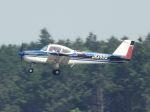 White Pelicanさんが、熊本空港で撮影した法人所有 FA-200-180 Aero Subaruの航空フォト(写真)