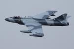 isiさんが、厚木飛行場で撮影したATAC Hunter F.58の航空フォト(写真)