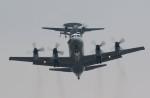 VIPERさんが、厚木飛行場で撮影した海上自衛隊 UP-3Cの航空フォト(写真)