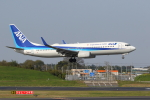 sumihan_2010さんが、成田国際空港で撮影した全日空 737-881の航空フォト(写真)