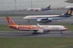 NH642さんが、香港国際空港で撮影した中国東方航空 A330-343Xの航空フォト(写真)
