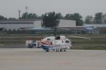 TAOTAOさんが、青島流亭国際空港で撮影した山東通用航空 Ka-32Aの航空フォト(写真)