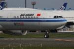 saku39さんが、成田国際空港で撮影した中国国際航空 A330-343Eの航空フォト(写真)