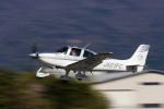 Assk5338さんが、松本空港で撮影した日本個人所有 SR22 G3-GTSXの航空フォト(写真)