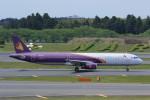 Espace77さんが、成田国際空港で撮影したカンボジア・アンコール航空 A321-231の航空フォト(写真)