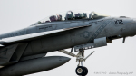 michioさんが、厚木飛行場で撮影したアメリカ海軍 F/A-18F Super Hornetの航空フォト(写真)