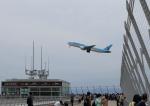 タミーさんが、中部国際空港で撮影した大韓航空 777-2B5/ERの航空フォト(写真)