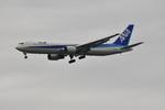 apphgさんが、羽田空港で撮影した全日空 767-381の航空フォト(写真)
