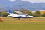 O-TOTOさんが、浜松基地で撮影した航空自衛隊 T-4の航空フォト(写真)