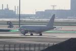 幹ポタさんが、羽田空港で撮影したケイマン諸島企業所有 A318-112 CJ Eliteの航空フォト(写真)