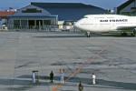 Gambardierさんが、伊丹空港で撮影したエールフランス航空 747-428Mの航空フォト(写真)