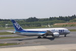 meijeanさんが、成田国際空港で撮影した全日空 787-8 Dreamlinerの航空フォト(写真)
