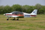 デルタおA330さんが、関宿滑空場で撮影したエアロスポーツ・プロモーションズ DR-400-180R Remorqueurの航空フォト(写真)