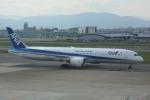 meijeanさんが、福岡空港で撮影した全日空 787-9の航空フォト(写真)