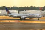 Koenig117さんが、成田国際空港で撮影したユナイテッド航空 787-9の航空フォト(写真)