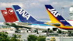 Antonioさんが、関西国際空港で撮影した全日空 747-281Bの航空フォト(写真)