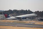 meijeanさんが、成田国際空港で撮影したデルタ航空 757-251の航空フォト(写真)