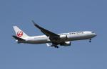 MOHICANさんが、成田国際空港で撮影した日本航空 767-346/ERの航空フォト(写真)
