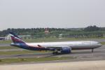 meijeanさんが、成田国際空港で撮影したアエロフロート・ロシア航空 A330-343Xの航空フォト(写真)