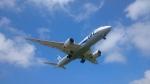 やまくんさんが、宮古空港で撮影した全日空 787-881の航空フォト(写真)