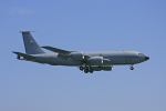 tsubameさんが、岩国空港で撮影したアメリカ空軍 KC-135R Stratotanker (717-148)の航空フォト(写真)