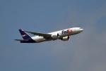 sonnyさんが、成田国際空港で撮影したフェデックス・エクスプレス 777-FS2の航空フォト(写真)