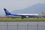tsubameさんが、岩国空港で撮影した全日空 767-381の航空フォト(写真)